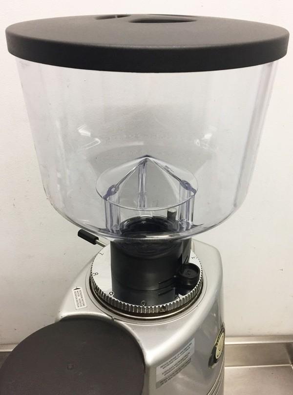 Used coffee grinder