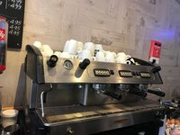 Expobar 3 group coffee machine