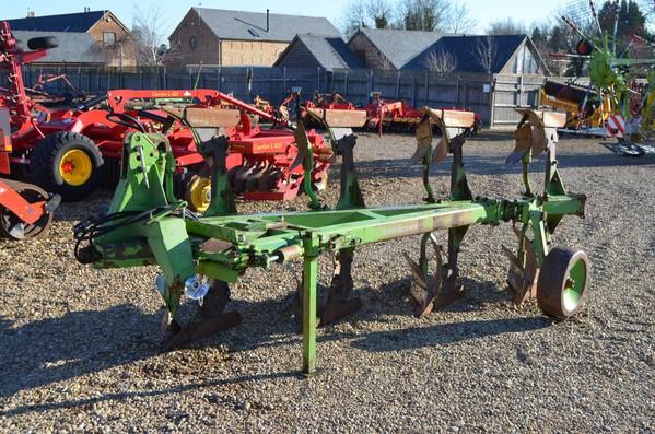 Dowdeswell DP8B 4 Furrow Plough 11010450