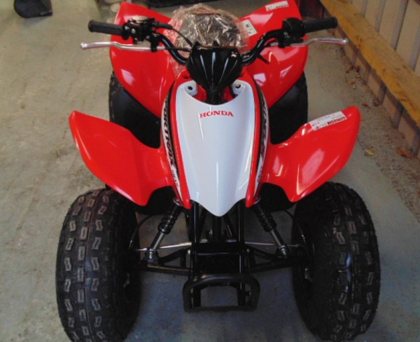 Used ATV for sale