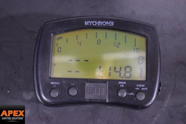 Mychron 3 Lap Timer