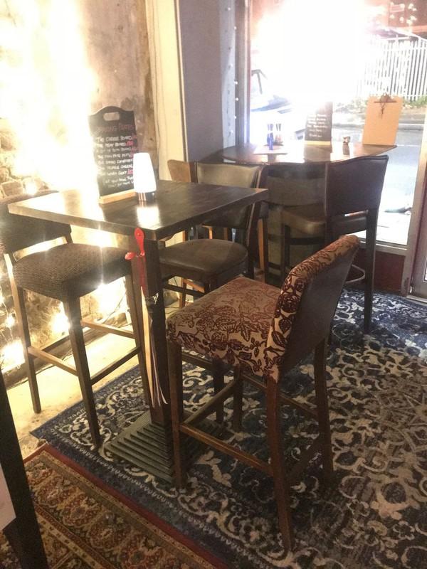 7x vintage rugs