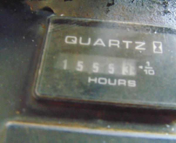 Buy Used JCB 8008 Micro Excavator