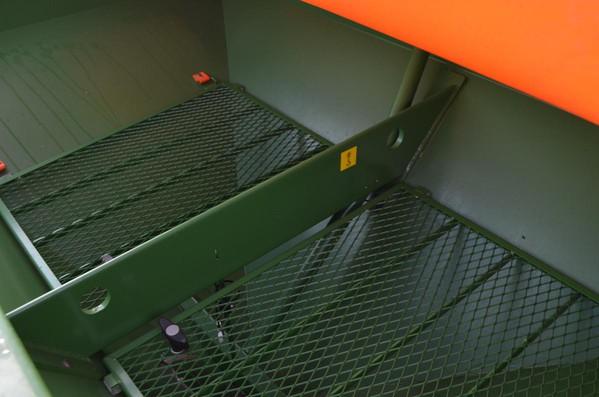 Amazone Combination KE3000/AD-P Super 3M Seed Drill
