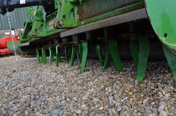 Farming Amazone Combination KE3000/AD-P Super 3M