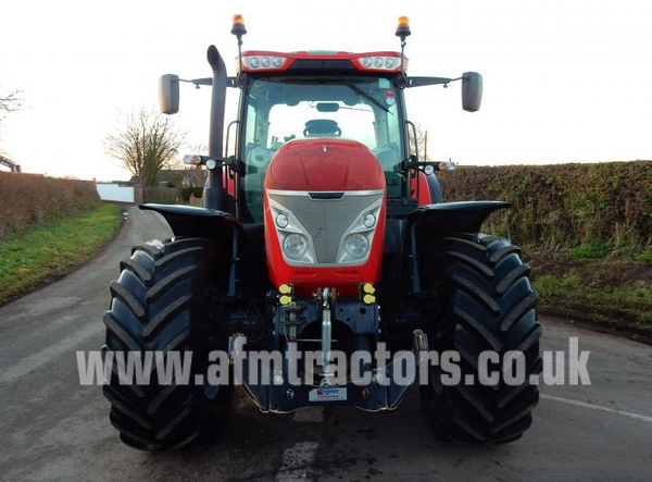 McCormick X7.660 Tractor For Sale