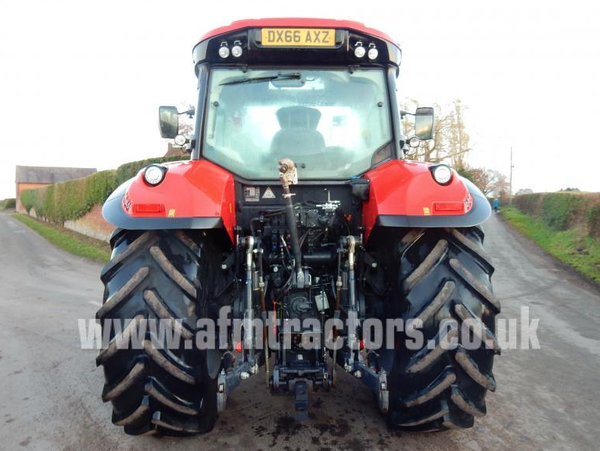 Selling McCormick X7.660 Tractor
