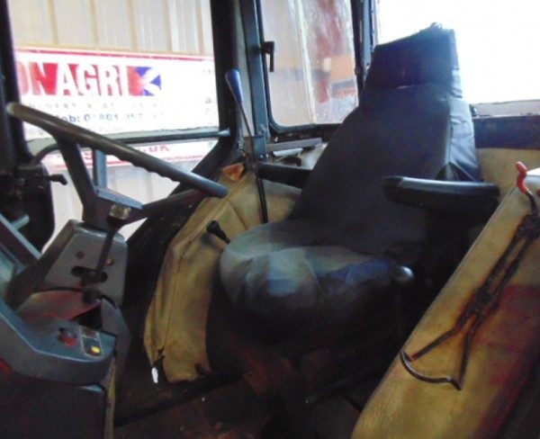 Farm Kubota L5450 4WD Compact, c/w Kubota LA1150 loader