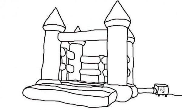 www.secondhand-bouncy-castle.co.uk 1