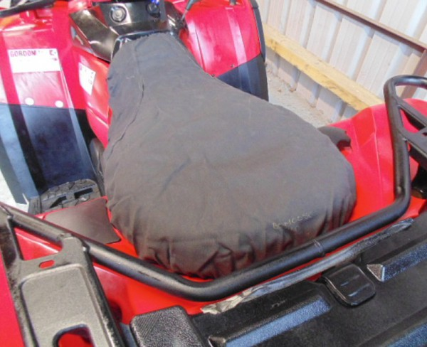 Canam Outlander 400cc. 2014 Approx