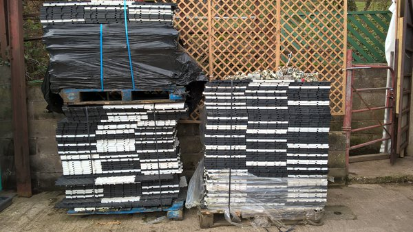 Marquee plastic flooring for sale