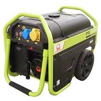 Pramac PX5000 230 / 115v Petrol Generator