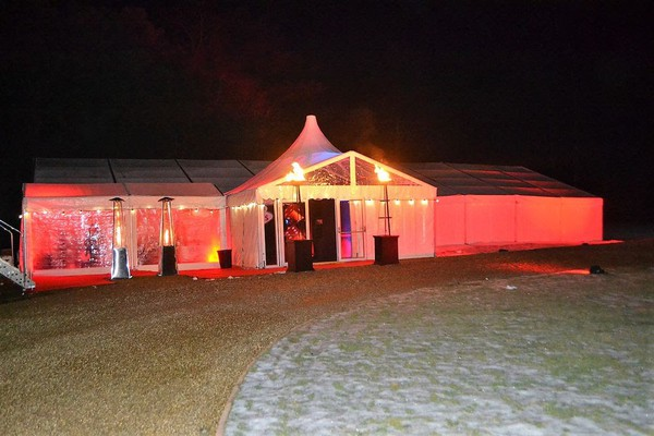 Marquee company for sale