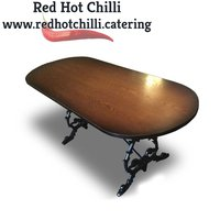 Oval table for sale