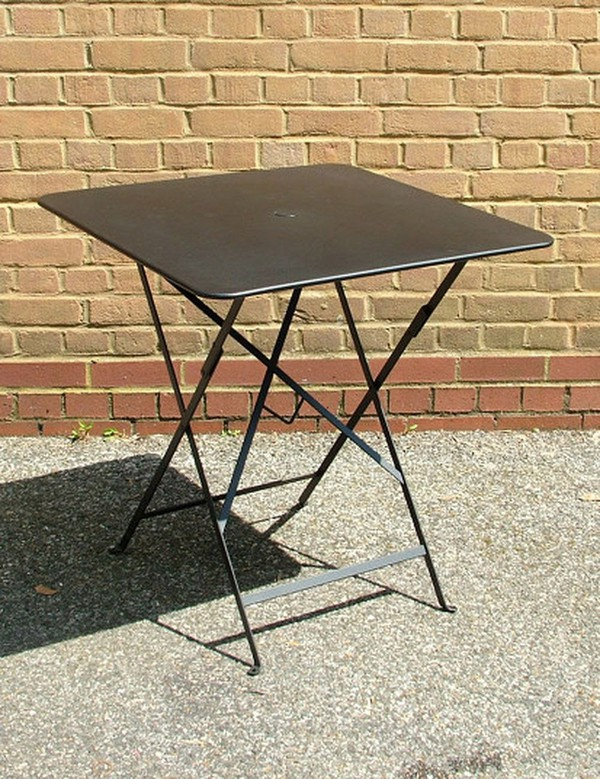 Fermob Folding Tables for sale London