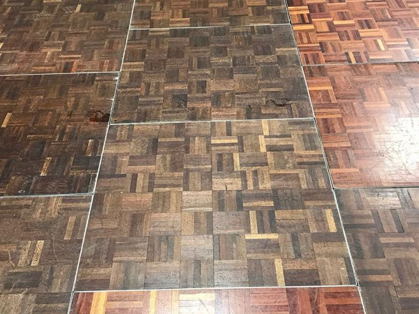 Florlok Parquet Dance floor for sale