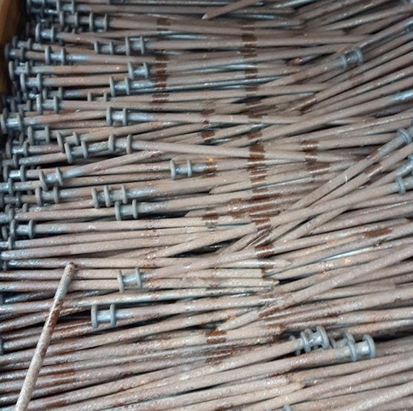 Tent Pegs Heavy Duty Marquee Stakes Ground Anchors