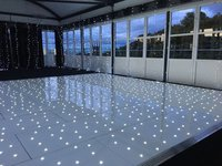 Dance floor hire business for sale