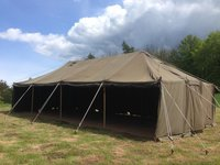 US Army MASH tent