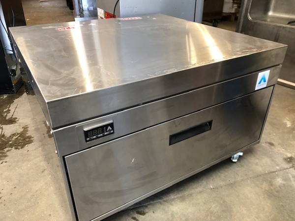 Stainless steel Adande VCR1