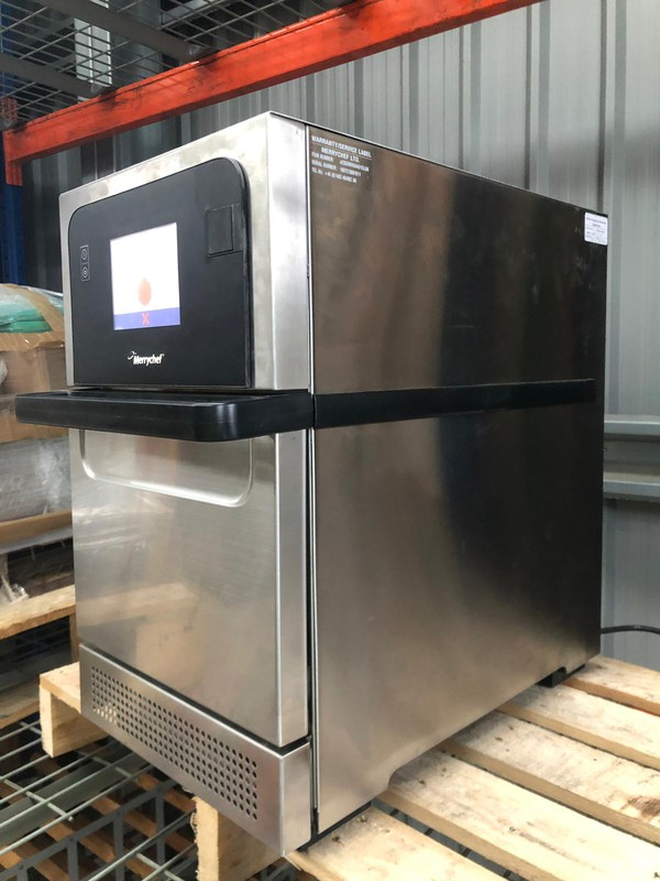 Merrychef Eikon e2s High Speed Oven For Sale