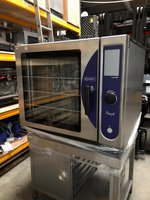 Hobart Bonnet Precijet 10 Grid Electric Combi Oven