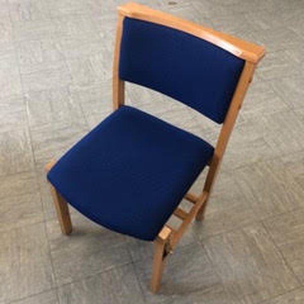Stacking church chairs for sale