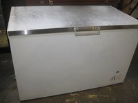 1.3 M Eco Cool Chest Freezer With Stainless Lid