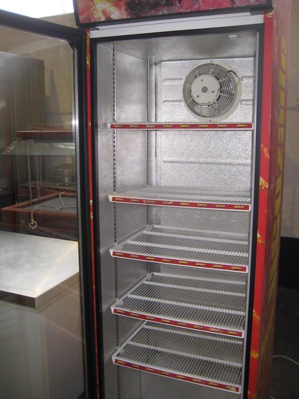 Norcool Branded Drinks Display Refrigerator