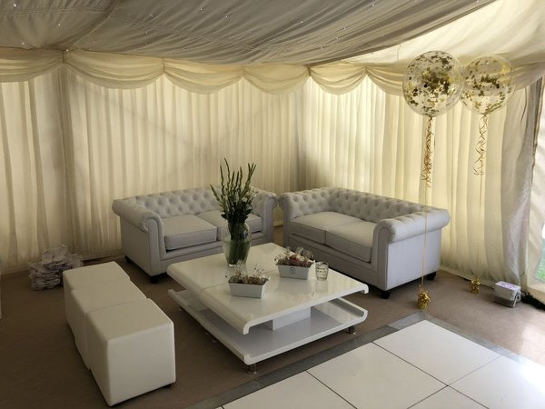 Event furniture for sale