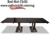 Long restaurant table for sale
