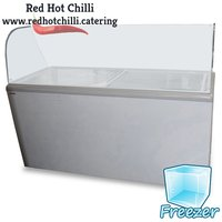AHT Ice-Cream Freezer