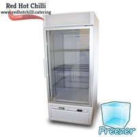ISA Display Freezer