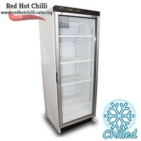 Visi Cooler Display Fridge