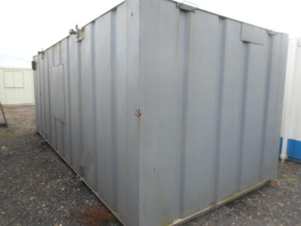 Site storage