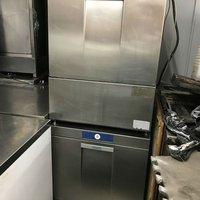 Hobart commercial dishwasher : FXS70N