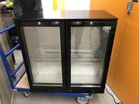 Drinks display fridges for sale
