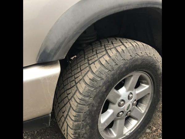 Good tyres