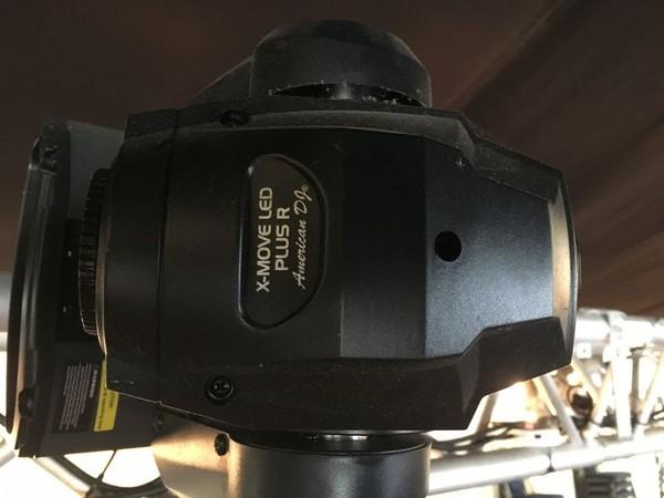 X Mover LED Plus R