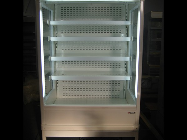 Expo95 Low Temperature Meat Multideck Chiller