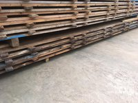 Secondhand marquee wood floor for sale