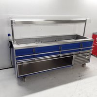 Used Display Chiller (7857)