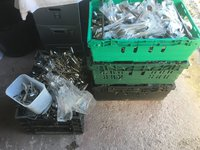Job Lot of Mixed Cutlery