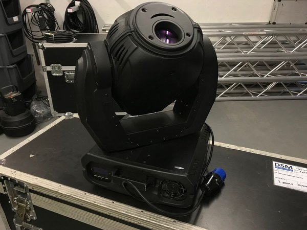 Showtec Explorer 250 Pro (Robe XT250) Moving Head Spots