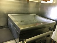 Lincat BM7 XW Table Top Wet Well Bain Marie