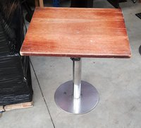 60cm x 70cm cafe tables for sale