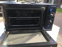 Moffat Blueseal E25 oven