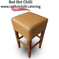 High bar stool