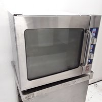 Used Falcon E7202S Convection Oven (7878)