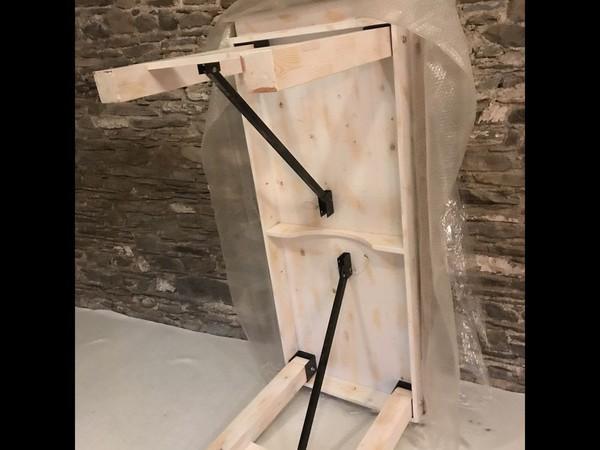 Trestle Table Sets For Sale